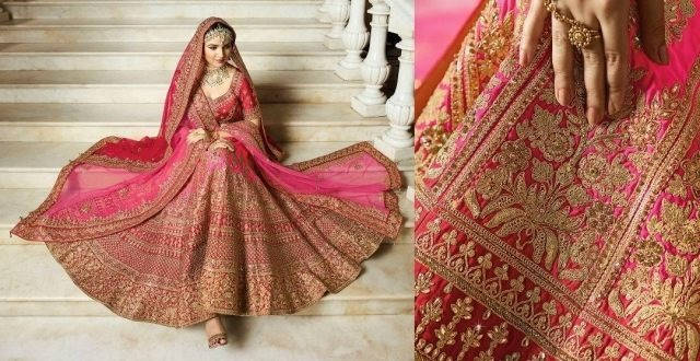 Wedding Dresses Latest Trends What To Wear And What To Avoid Nisha Henna Arts Austin Blog