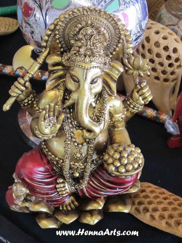 Handicrafts Of India Colorful Home Decorations