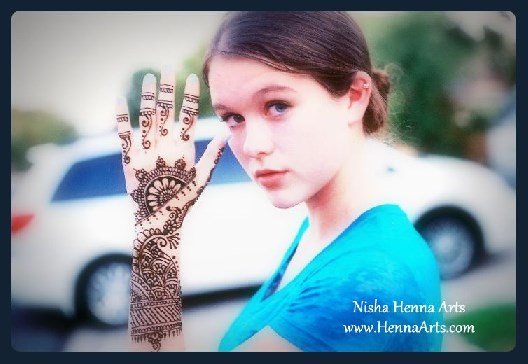 How to take care of henna   Henna aftercare instructions
