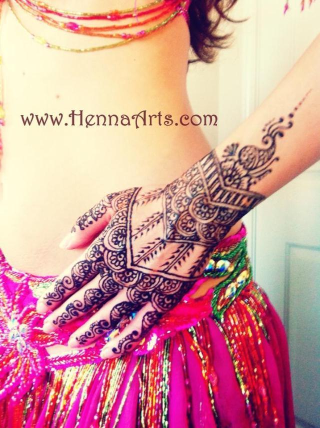 henna mehndi artist tx indian
