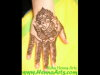 Modern unique mehndi designs for teens by Nisha Henna Arts