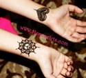 Beautiful Mehndi Designs