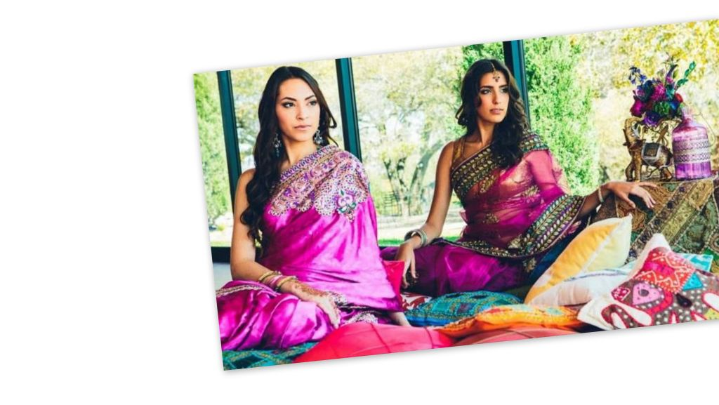 Indian clothing Bollywood decorations for your parties Austin