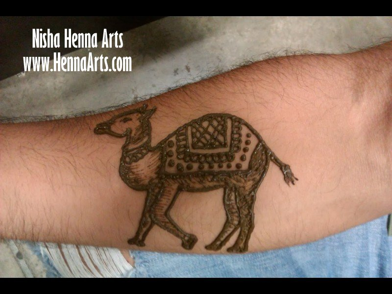 Mens Mehndi Tattoo : Men s henna tattoo designs for