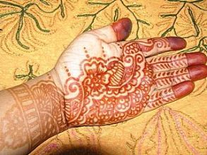 Henna Arts - Mehndi Designs
