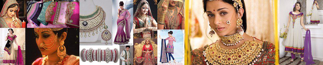 Taj Fashion - Indian clothing, designer wear from India, ethnic jwelry and dresses from India in Austin, Texas